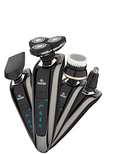 professional electric shaver razor for men beard trimmer wet dry rot review shaverguides. Black Bedroom Furniture Sets. Home Design Ideas